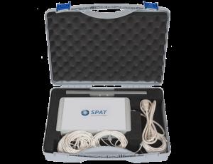 valise pour produits anti-calcaire professionnels SPAT